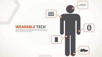 تکنولوزی پوشیدنی