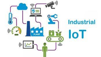 اینترنت صنعتی اشیا